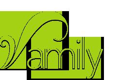 Vamily - Rund um die vegane Ernährung in Familien