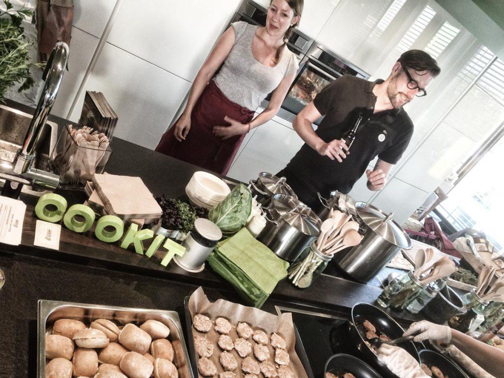 Cookit stellt saisonale Kochtüten vor