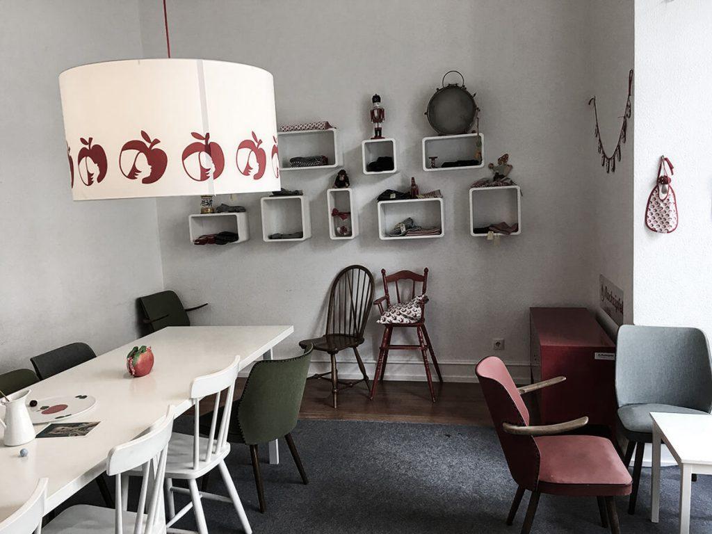 Cafe Apfelkind Bonn
