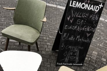 Places to be in Bonn für veganer