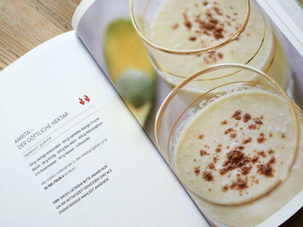 Rezept Dessert für Thermomix