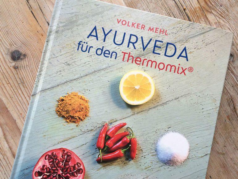Kochbuch Ayurveda für den Thermomix