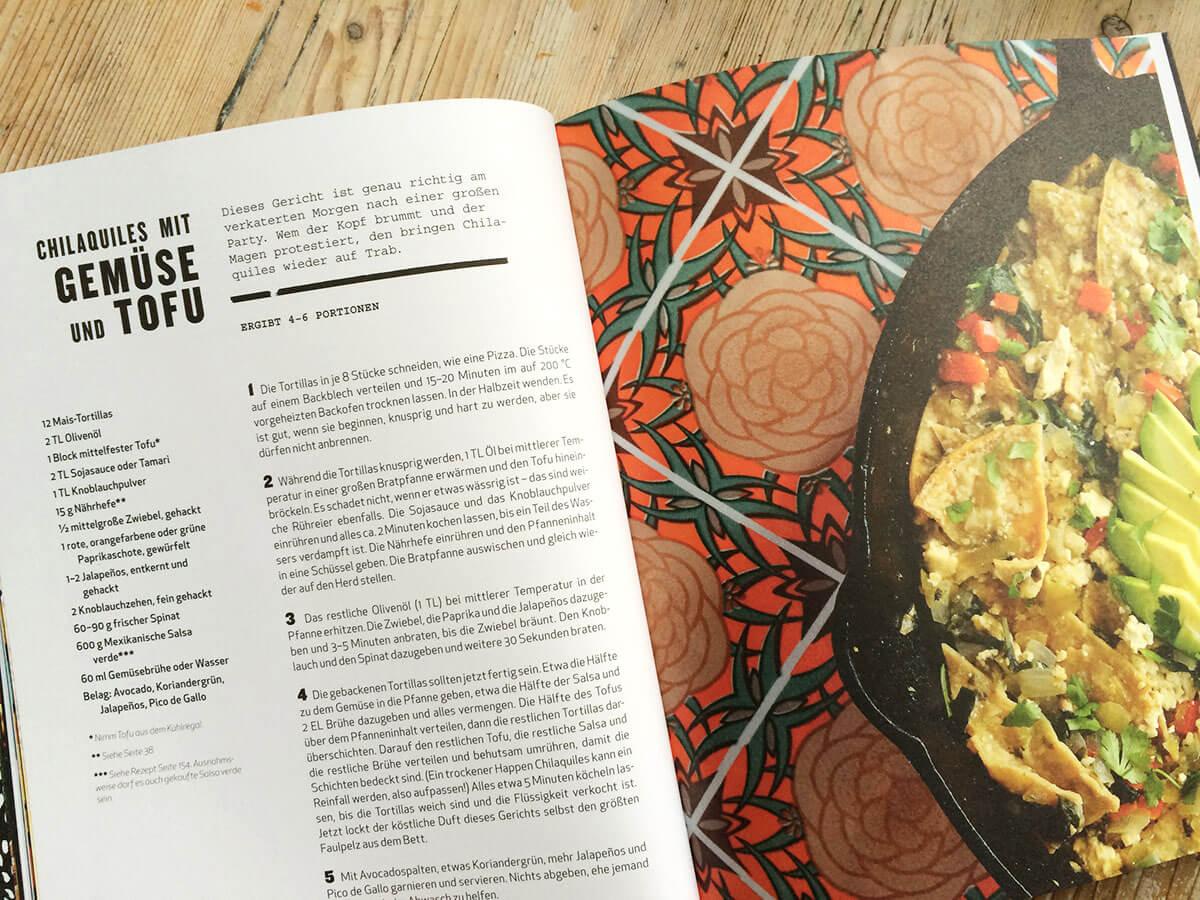 Thug Kitchen: einfach. vegan. geiler Scheiß - Kochbuch