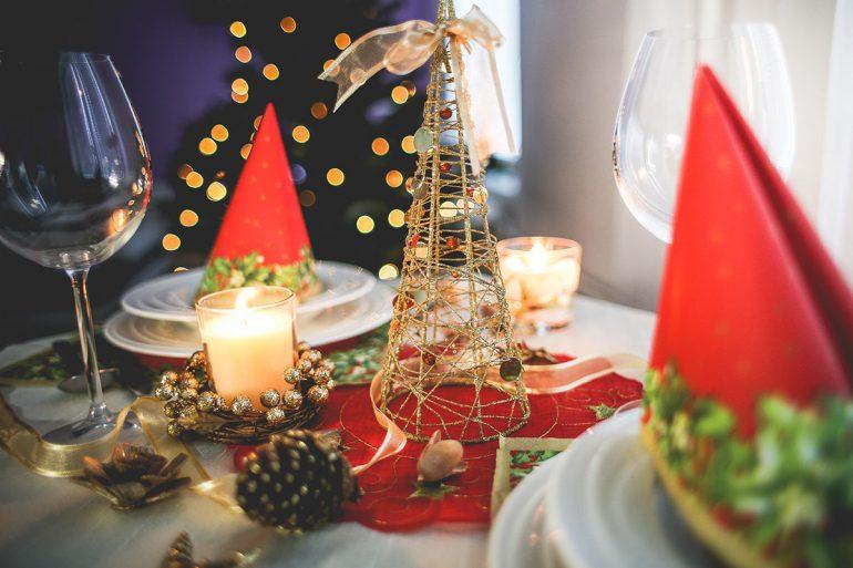 Tipps Für Weihnachtsessen.Weihnachtsessen Für Veganer Omnivore Vamily De