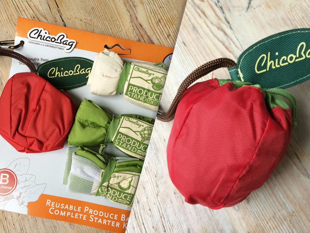 Chicobag VeggieBags Set