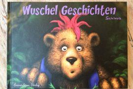 Wuschel Geschichten Buch