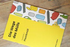 Kinderbuch Die Wege des Mülls Plastikmüll