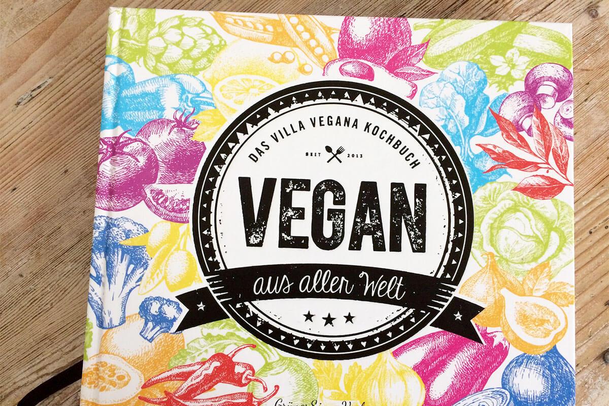 villa vegana kochbuch vegan aus aller welt. Black Bedroom Furniture Sets. Home Design Ideas