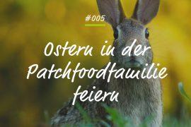 Podcastfolge vegane Ostern