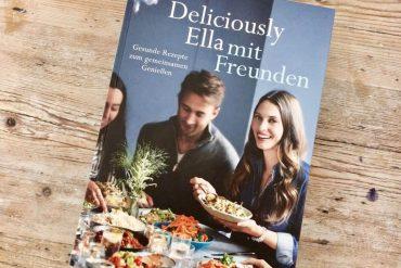 Deliciously Ella mit Freunden – Gesunde Rezepte zum gemeinsamen Genießen - Kochbuch