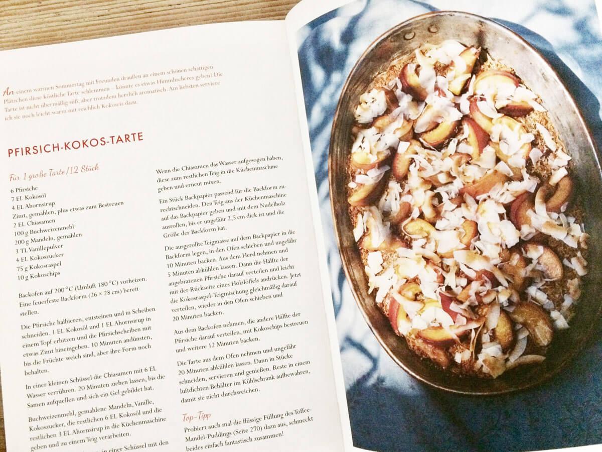 Deliciously Ella mit Freunden – Gesunde Rezepte zum gemeinsamen Genießen - Rezepte