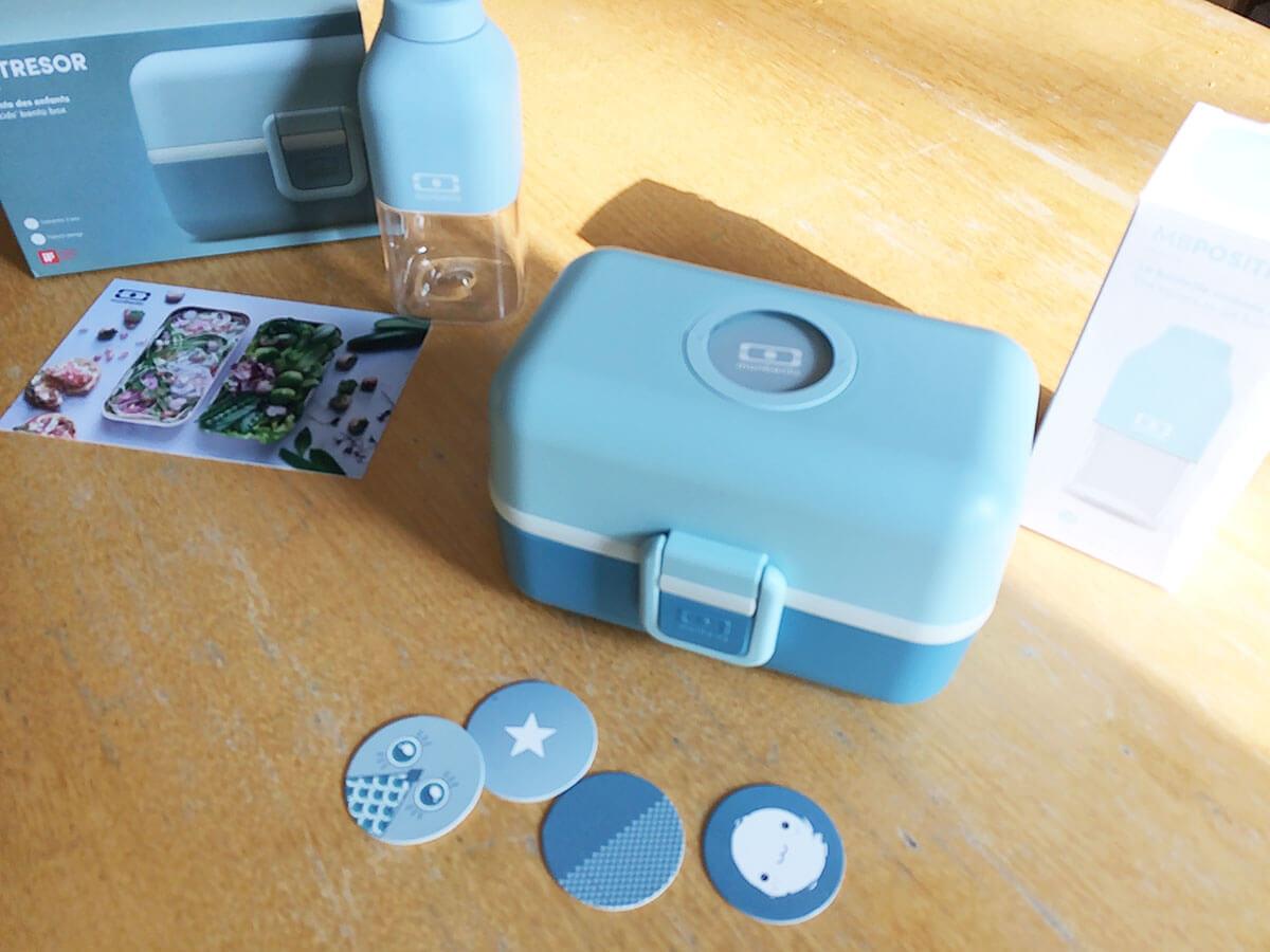 Monbento Lunchbox Set