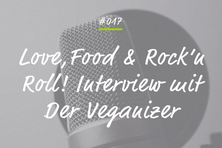 Podcastfolge Der Veganizer
