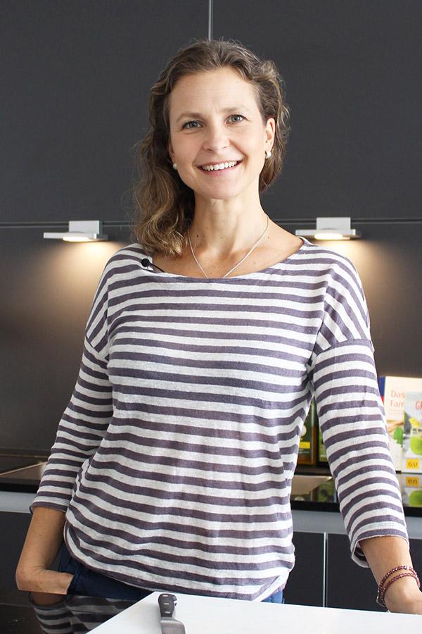 Anna Maynert- Vegan Bloggerin
