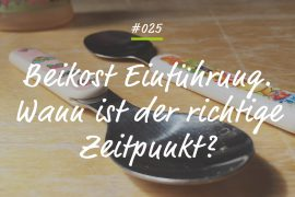 Podcastfolge Beikost