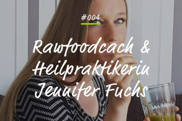 Podcastfolge Jennifer Fuchs