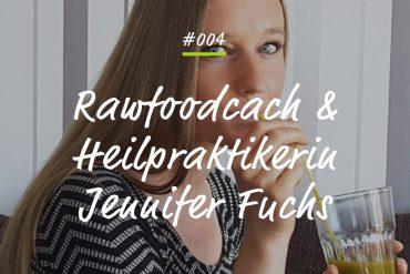 Podcastfolge Jennifer Fuchs