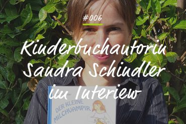 Podcastfolge Sandra Schindler Interview