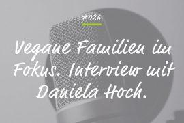 Podcastfolge Daniel Hoch