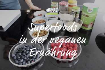 Podcastfolge Superfoods
