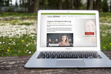 Vegan Athlets Lab Online Kurse