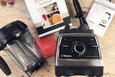 Der Vitamix Pro 750