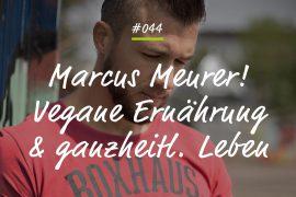 Podcastfolge Marcus Meurer