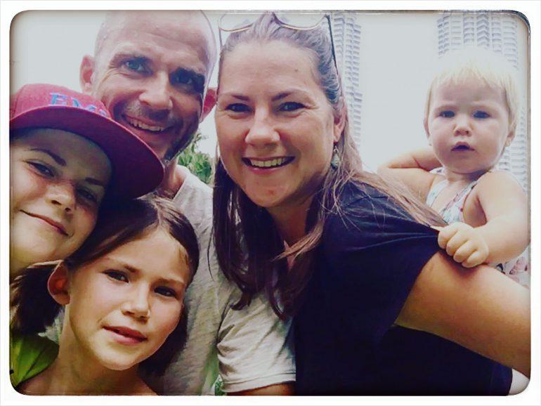 Back2 Family Portrait