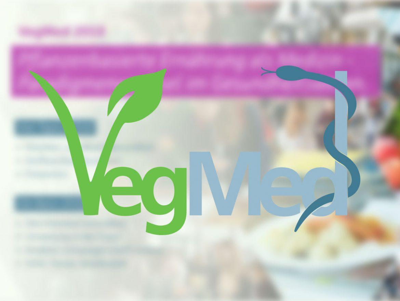 VegMed 2018 Berlin
