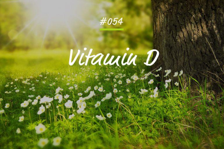 Podcastfolge Vitamin D