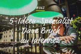 Podcastfolge - Dave Brych