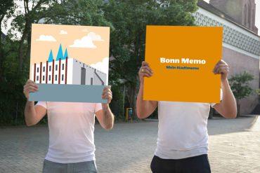 Bonn Memo Spiel