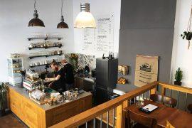 Cafe Schoellers in Bonn
