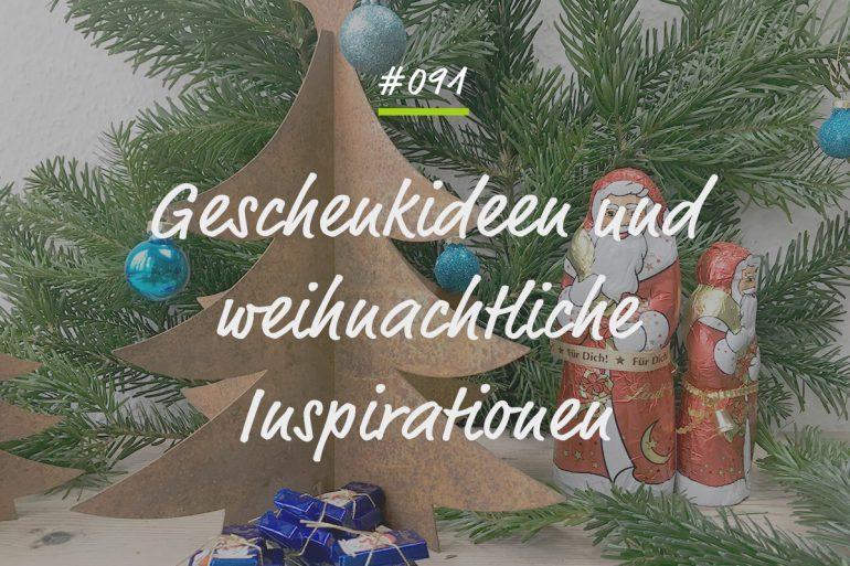 Podcastfolge Weihnachtsinspiration