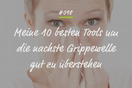 Podcastfolge Grippewelle