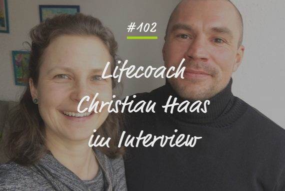 Podcastfolge Christian Haas Interview