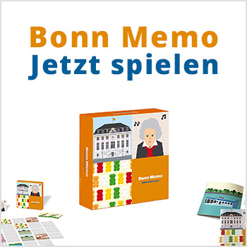 Bonn Memo spielen