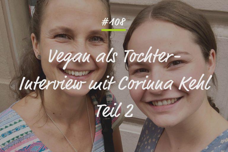 Podcastfolge Vega als Tochter Teil 2
