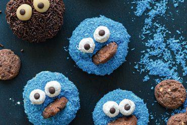 Monstermuffins