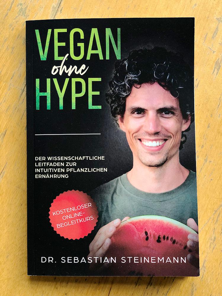 Vegan ohne Hype bestellen