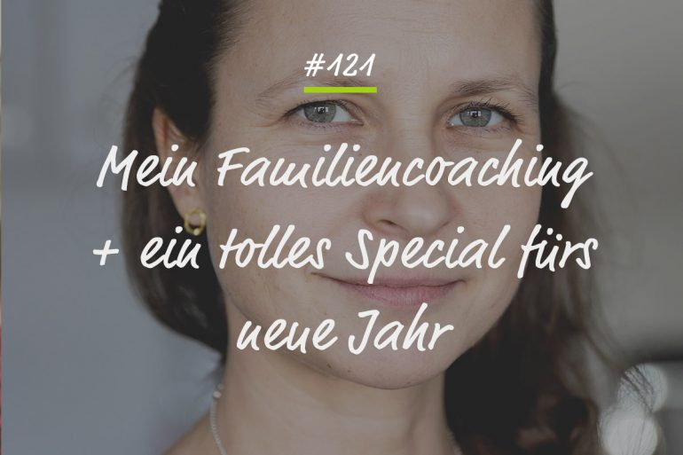 Podcastfolge Familiencoaching Angebote