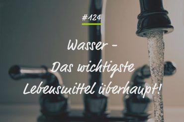 Podcastfolge Wasser