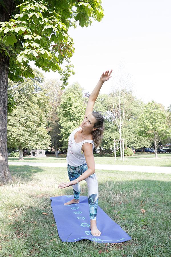 anna macht yoga