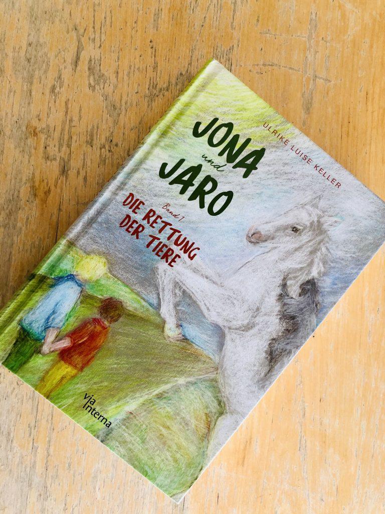 Jona und Jaro